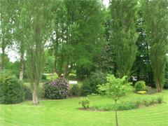 Pr sentation historique - Jardin contemporain athis de l orne nantes ...